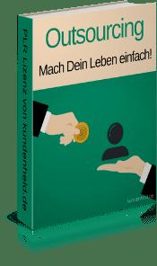 Outsourcing - Mach Dein Leben einfach! - ebook
